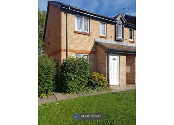 Thumbnail Room to rent in Lowdell Close, West Drayton
