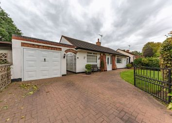Thumbnail 2 bed detached bungalow for sale in Willow Wong, Burton Joyce, Nottingham