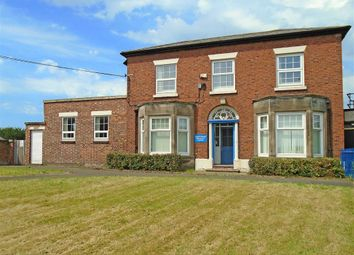 Thumbnail Office to let in Congleton Road, Sandbach, Cheshire