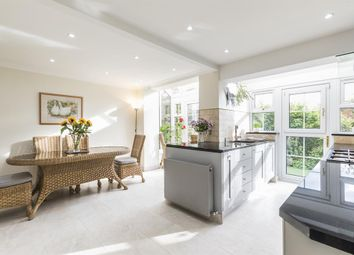 Thumbnail 4 bed detached house for sale in Hawthorne Grove, Burley In Wharfedale, Ilkley