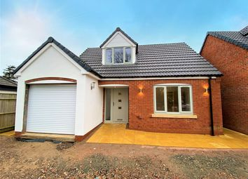 Thumbnail 3 bed detached bungalow for sale in Blind Lane, Tanworth-In-Arden, Solihull