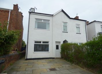 Thumbnail 2 bed semi-detached house for sale in Kew Road, Birkdale, Southport, Merseyside