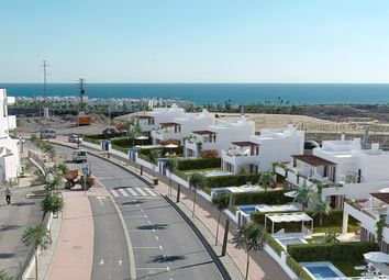 Thumbnail 2 bed town house for sale in Villas De Mar De Pulpi, Pulpí, Almería, Andalusia, Spain