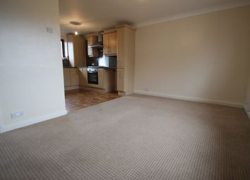 Thumbnail 1 bed maisonette to rent in Swaddale Close, Chesterfield