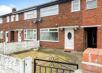 Thumbnail 2 bed property to rent in Keswick Avenue, Warrington