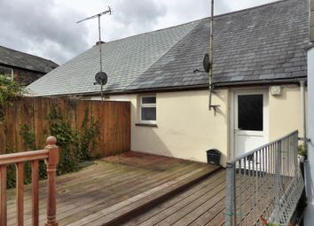 Thumbnail 1 bed flat to rent in Bridge End, Wadebridge