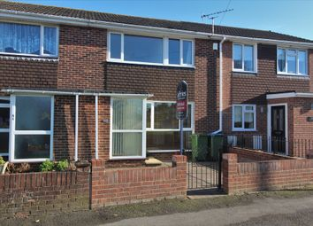 Thumbnail 3 bedroom terraced house for sale in Cornaway Lane, Fareham