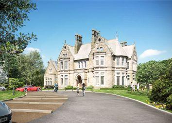 Cristatus, Spenfield House, Spenfield Court, Leeds, West Yorkshire LS16