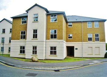 Thumbnail 3 bed flat to rent in Wraysbury Gardens, Staines-Upon-Thames, Surrey