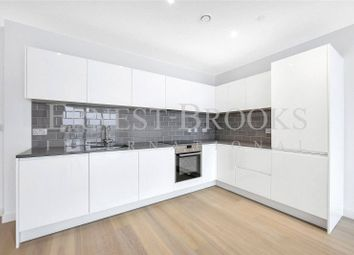 James Cook, Royal Wharf, Royal Docks E16. 2 bed flat