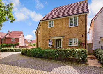 Thumbnail 3 bed terraced house for sale in Maplebrook Mews, Billericay, Essex