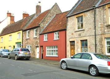 Thumbnail 2 bed terraced house for sale in St. Thomas Street, Wells