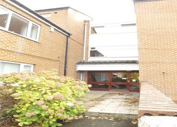 Thumbnail 1 bed flat to rent in Hallam Cliff, Crabtree Lane, Sheffield