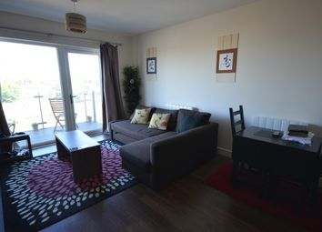 Thumbnail 2 bed flat to rent in Marina Heights, Pearl Lane, Gillingham