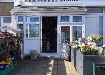 Thumbnail Retail premises for sale in Ayr Supply Stores, 10, Ventnor Terrace, St Ives