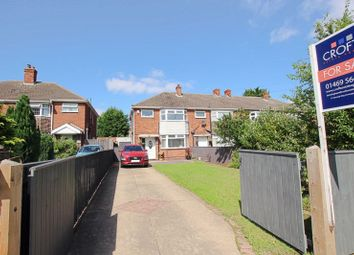 Thumbnail 3 bed semi-detached house for sale in Pelham Road, Immingham