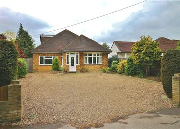 Thumbnail 6 bed detached bungalow to rent in Chertsey Lane, Staines-Upon-Thames, Surrey