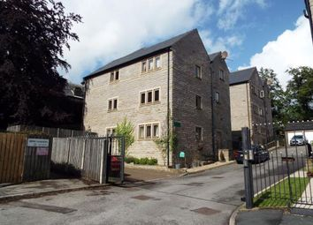 Thumbnail 2 bed flat for sale in Alfred House, Benn Gardens, Bradford, West Yorkshire
