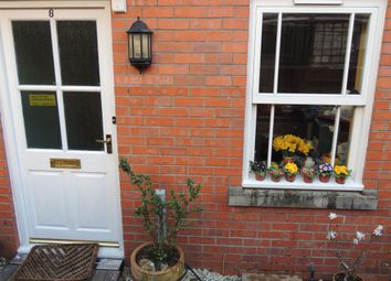 Thumbnail 2 bed terraced house for sale in Silver Street, Glastonbury