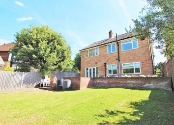 Thumbnail 5 bed detached house to rent in The Avenue, Worcester Park