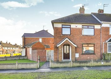 Thumbnail 3 bed semi-detached house to rent in Waldridge Road, Chester Le Street