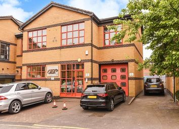 Thumbnail Office to let in 8 Hampstead West, 224 Iverson Road, West Hampstead, London