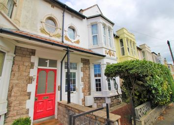Thumbnail 2 bed flat for sale in Langport Road, Weston-Super-Mare