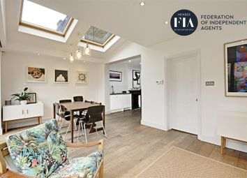Thumbnail 5 bed semi-detached house to rent in Blandford Road, London