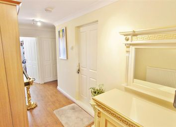 Thumbnail 3 bed end terrace house to rent in Blenheim Mews, Sheffield
