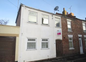 Thumbnail 1 bed terraced house for sale in Portland Place, King's Lynn