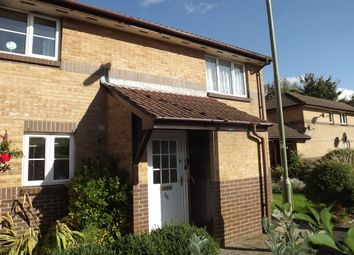 Thumbnail 1 bed flat to rent in Euston Grove, Ringwood