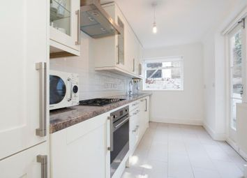 Thumbnail 3 bedroom flat for sale in Cathnor Road, London