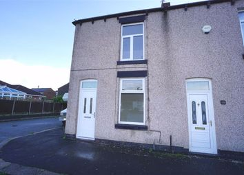 Thumbnail 2 bed end terrace house to rent in Algernon Street, Hindley, Wigan