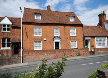 Thumbnail 4 bedroom property for sale in Maldon Road, Great Baddow, Chelmsford