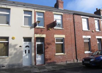Thumbnail 3 bed terraced house for sale in Dunraven Street, Barry, Vale Of Glamorgan