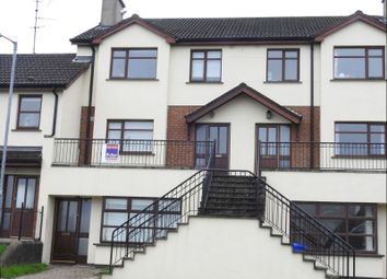 Thumbnail 3 bed maisonette for sale in 73 Cromwells Fort Gove, Mulgannon, Wexford County, Leinster, Ireland