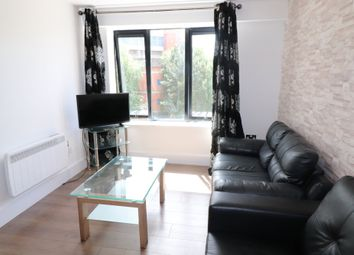 1 bed flat for sale in Clement Street, Birmingham B1