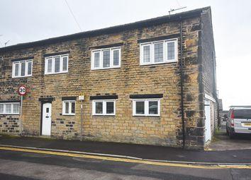 2 bed flat for sale in Springside Road, Bury BL9