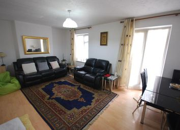 Thumbnail 3 bedroom flat for sale in Sheaveshill Court, The Hyde, Colindale, London