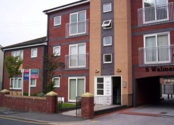 Thumbnail 2 bed property to rent in Walmer Road, Waterloo, Liverpool