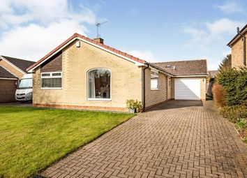 Thumbnail 3 bed bungalow for sale in Mill Rise, Northallerton