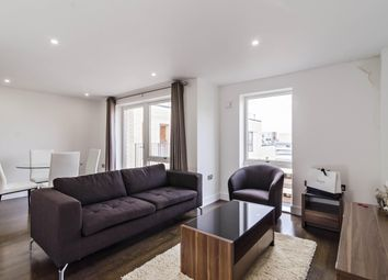 Thumbnail 1 bed flat to rent in Parker Building, Jamaica Road, London