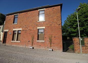 Thumbnail 3 bedroom detached house for sale in Cottam Lane, Ingol, Preston