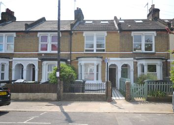 Thumbnail 4 bed detached house to rent in Seaford Road, Tottenham, London