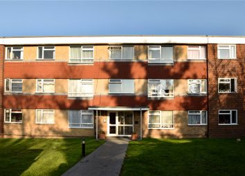 Thumbnail 2 bed flat for sale in Hilberry Court, School Lane, Bushey, Hertfordshire