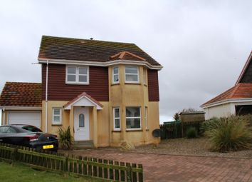 Thumbnail 3 bed detached house for sale in Sound Of Kintyre, By Campbeltown