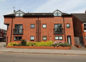 Thumbnail 2 bed flat to rent in Hayes House Limelock Court, Stone