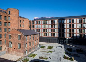 Thumbnail 2 bedroom flat for sale in Murrays Mills, Ancoats, Manchester