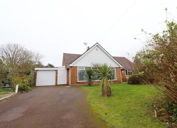 Thumbnail 3 bed bungalow for sale in Drayton Rise, Little Common, Bexhill-On-Sea