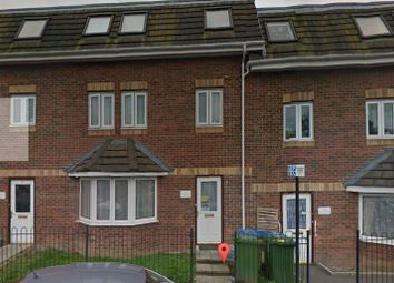 Thumbnail 2 bed flat to rent in Dyer Road, Shirley, Southampton